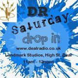 'The Saturday Drop In' on Deal Radio 21st April 2018