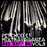 Psycho_d's Mixtravaganza Vol.3: Abstraction