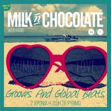 Milk'n'Chocolate radio show June 25th 2014 (Season Finale)