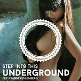 Step into this Berlin Underground
