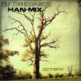 Dj GregNice - Han-Mix