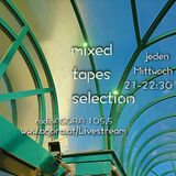 mixed tapes selection / 2016-10-05