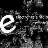 Electronesia Radio 003 with Electronivist