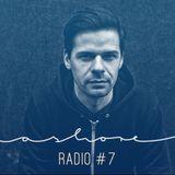 Ashoreradio #7 - Answer Code Request