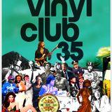 The Vinyl Club: Episode 35