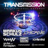 W&W - Live at Transmission (Prague, Czech Republic) - 19.01.2013