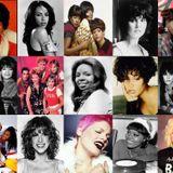 The Retro Mix 3/11/17: All Female Show