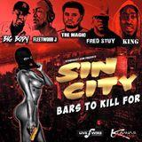 Sin City: Bars To Kill For