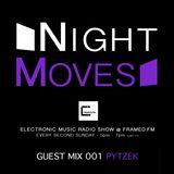 Night Moves 004 (08-03-2015)_Guest Mix 001_Pytzek