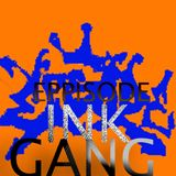 #EPPISODEINKGANG-CLOUD 9