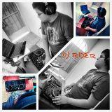 Lovers On The Sun Mix 14' - Dj Rider