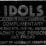 Idols 90s pt3