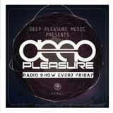 Deep Pleasure 07 04 2017 w/ Luca Morris