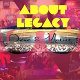About Legacy #1 By Deve & Matizz 04-02-14