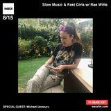 SM&FG w/ Rae Witte & Special Guest Michael Uzowuru on @WAXXFM - 08/15/17