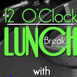 Vol 174 Lunch Break Mix 1.24.19