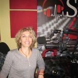 Η Κρινιώ Νικολάου στον S Radio