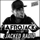 Afrojack - Jacked Radio 284