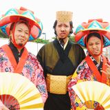 MONGOL800.mix.2015-6-19
