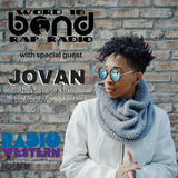 WIB Rap Radio with special guest, Jovan