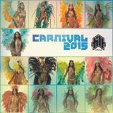 CARNIVAL 2015 MIXTAPE