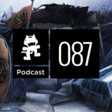 Monstercat Podcast Ep. 087 (Threshold Album Special)