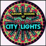 ELROOM SESSION 47 CITY LIGHTS