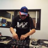 Mr.Fabulous-DJ FM - The WCRX Playlist Vol. 1