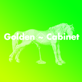 """Golden Cabinet September guest mix (""""Slowbanging"""" - Tom Humphreys )"""