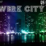 Dj Prodigy-Twerk City