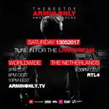 Armin van Buuren - Live @ The Best Of Armin Only