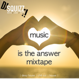 music is the answer mixtape (mid 2018)