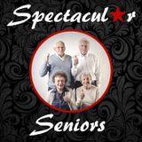 Spectacular Seniors: Ralph Hahmann