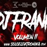 DJ FRANK [Vol.2 - 1985 - 1993] Entrevista (Web) + Set Exclusivo