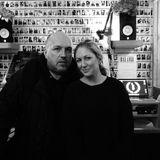 Severino Panzetta with Sophie Lloyd - Dec 2017