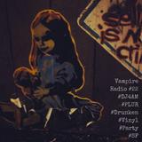 Vampire Radio #22 ☠DJ4AM☠ on #Ableton... #Drunken #Vinyl #Party #PLUR #SanFrancisco