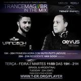 Guto Putti (Aevus) TRANCEMAGBR IN THE MIX 11-09