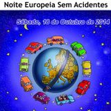 Noite Europeia sem Acidentes