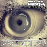 Dave Scotland - BMA Sessions 012