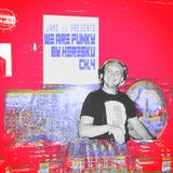 """Jet Alone Music Sessions presents ::: """"We are Funky"""" with Heresku Chapter 4"""
