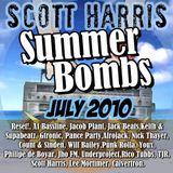 SUMMER BOMBS JULY 2010