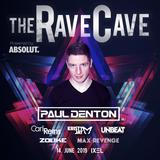 MaxRevenge - Live @ Rave Cave (IXEL Bratislava) - 14-JUN-2019