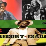 GREGORY ISAAC-Cool Ruler Come Again+S.Roy & Conrad Crystal.Mix-2012