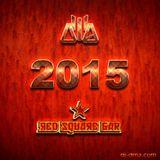 DJ DMA - RED SQUARE BAR MIX 2015