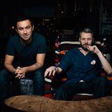 Flammable Beats Radio #30  (100.1FM) dj Pirumov & dj Chagin