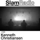 #SlamRadio - 320 - Kenneth Christiansen