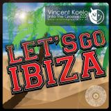 [ITG022] Vincent Koelo - Into The Groove 022 - Let's Go Ibiza (2010)