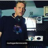 Roots Garden radio show 14 Oct 2017 - 1Brighton fm
