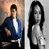 Aaliyah & Michael Jackson Mixx
