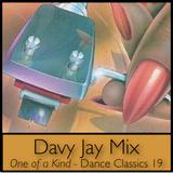One of a Kind - Dance Classics 19
